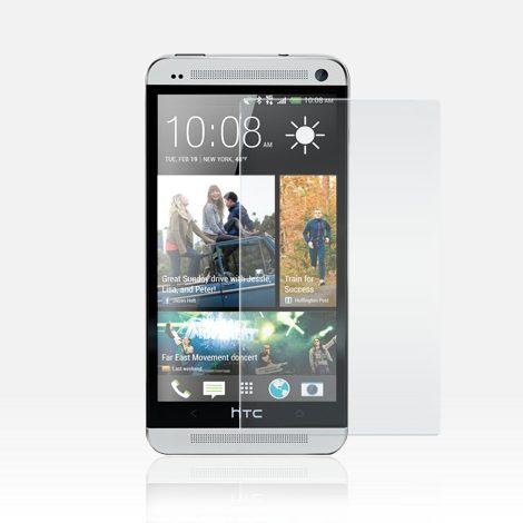 Ochranné sklo pro HTC One M7