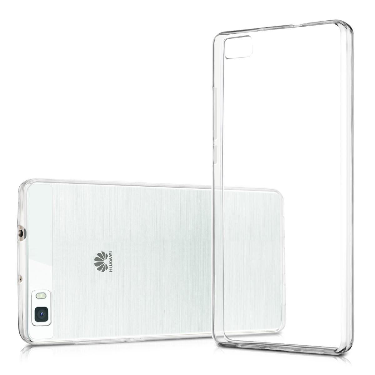 Silikonový kryt pro Huawei P8 Lite