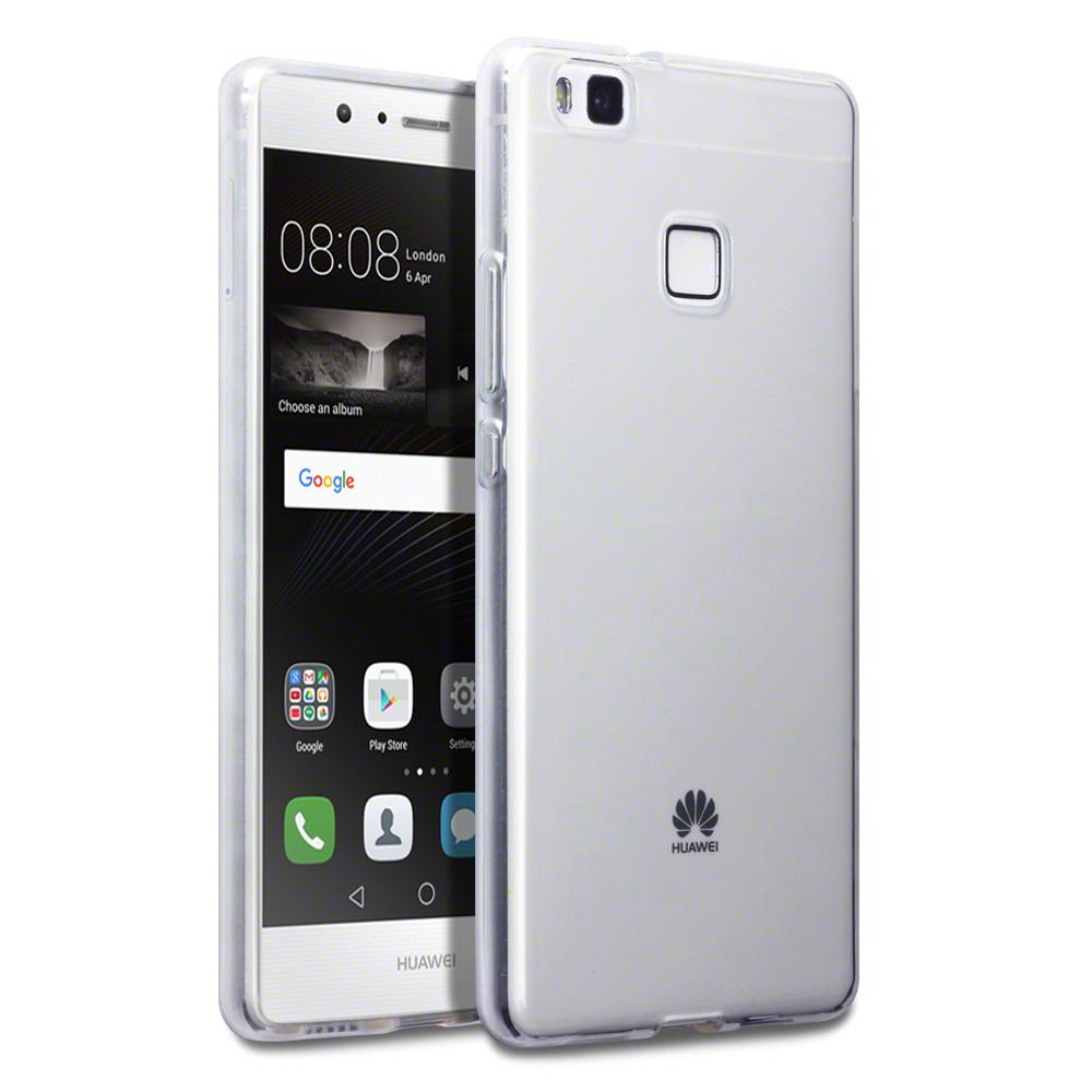 Silikonový kryt pro Huawei P9 Lite
