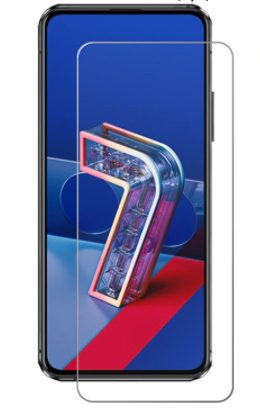 Ochranné sklo pro Asus ZenFone 7