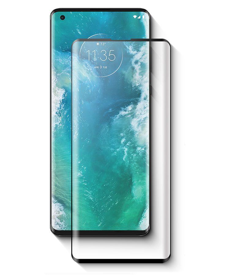 Ochranné sklo pro Motorola Edge Plus